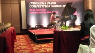 Waltz in A Flat by Brahms - Firstian Fushada
