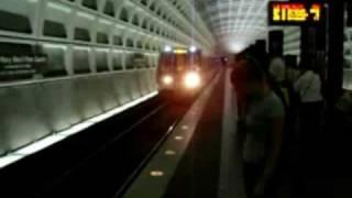Don Rosenbaum - Subway