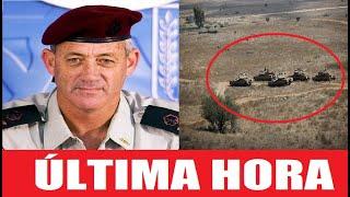 ÚLTIMA HORA! DESGARRADOR! SALEN A LA LUZ los GRAVES PROBLEMAS de ISRAEL con IRÁN y NUEVOS ATAQUES!