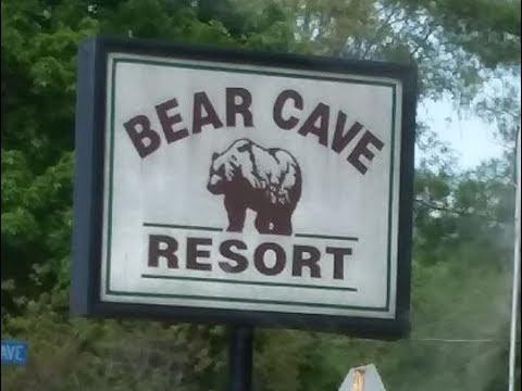 Bear Cave Resort, Buchanan MI (Thousand Trails/Encore)