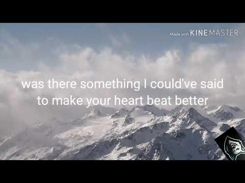 before-you-go-lyrics