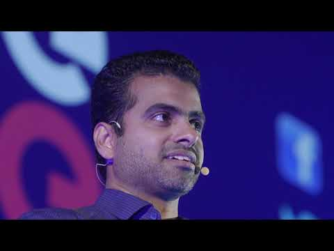 Food Allergy: Playing The Game Of Chance | Sandip Kamath | TEDxJCUCairns