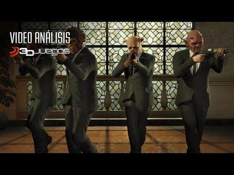 Grand Theft Auto Online - Vídeo Análisis 3DJuegos