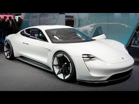 Top 5 electric Car l Upcoming cars in india 2017 2018