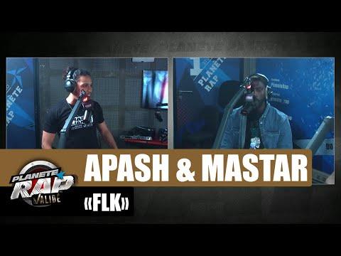 Youtube: Apash & Mastar«FLK» (Fais les kiffer) #PlanèteRap