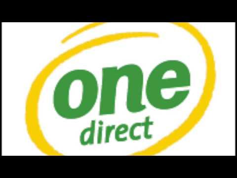 ONE DIRECT Dublin Street radio 40