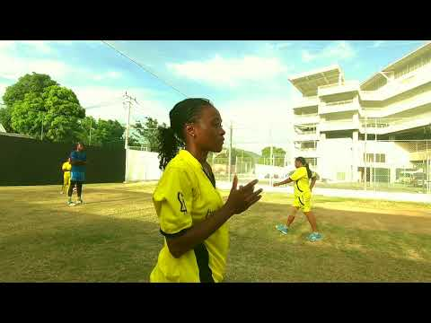 Jamaica Women's Cricket Team