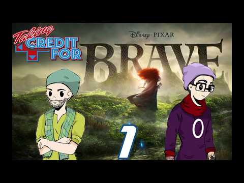 TakingCreditFor- Brave: The Video Game- Episode 1: This Is A Game For Babies |