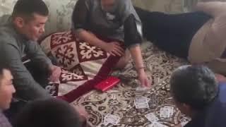 Азартные игры по Казахски) Смотри на OKTV.uz