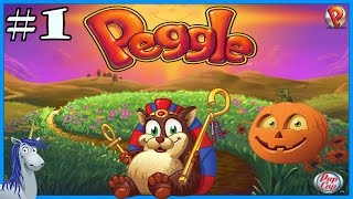 Peggle Deluxe | Stage 1 | ULTRA EXTREME FEVER