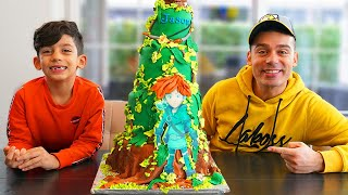 Birthday Party video collection from Jason Vlogs