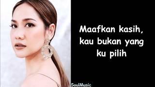Bunga Citra Lestari Memilih Dia (lyrics)