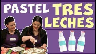 Las Comis - Pastel 3 leches