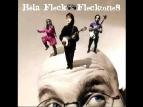Béla Fleck & The Flecktones - Communication