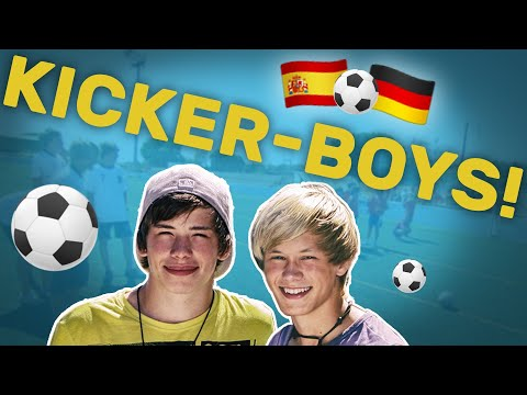 Die Jungs-WG auf Mallorca | Folge 15