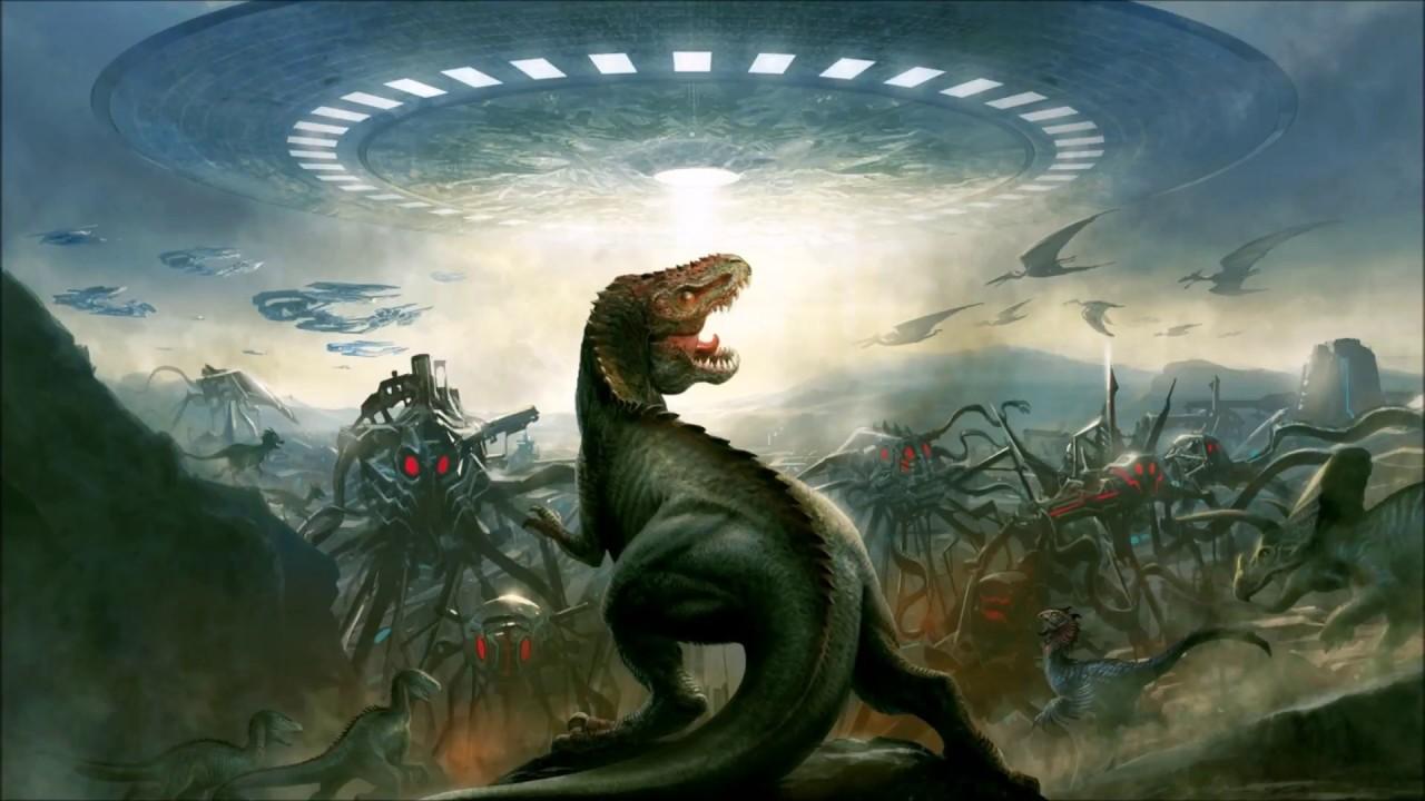 jax panik dinosaur
