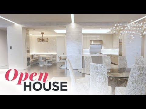Penthouse Living in SoHo | Open House TV