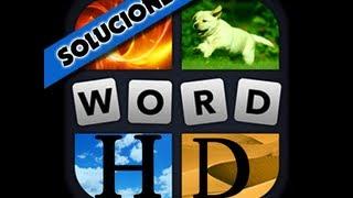 4 fotos 1 palabra | 1-369 (Todas las respuestas ordenado por nº letras) [FULL]