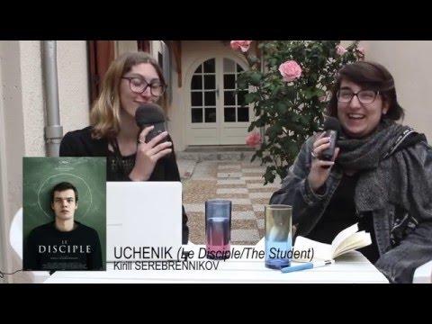 FESTIVAL DE CANNES - UN CERTAIN REGARD: ESHTEBAK et UCHENIK - Critique RADIO IRIS