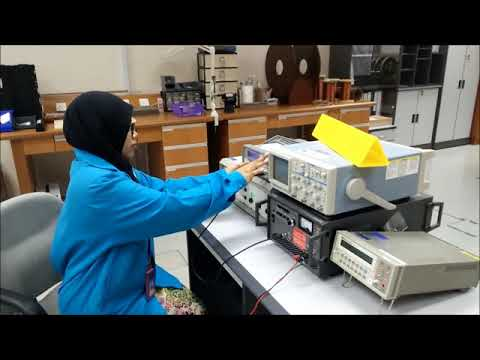 Industrial Training at National Metrology Institute of Malaysia(NMIM)