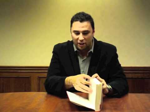 The Only MBA You'll Ever Need | Joe Soto...