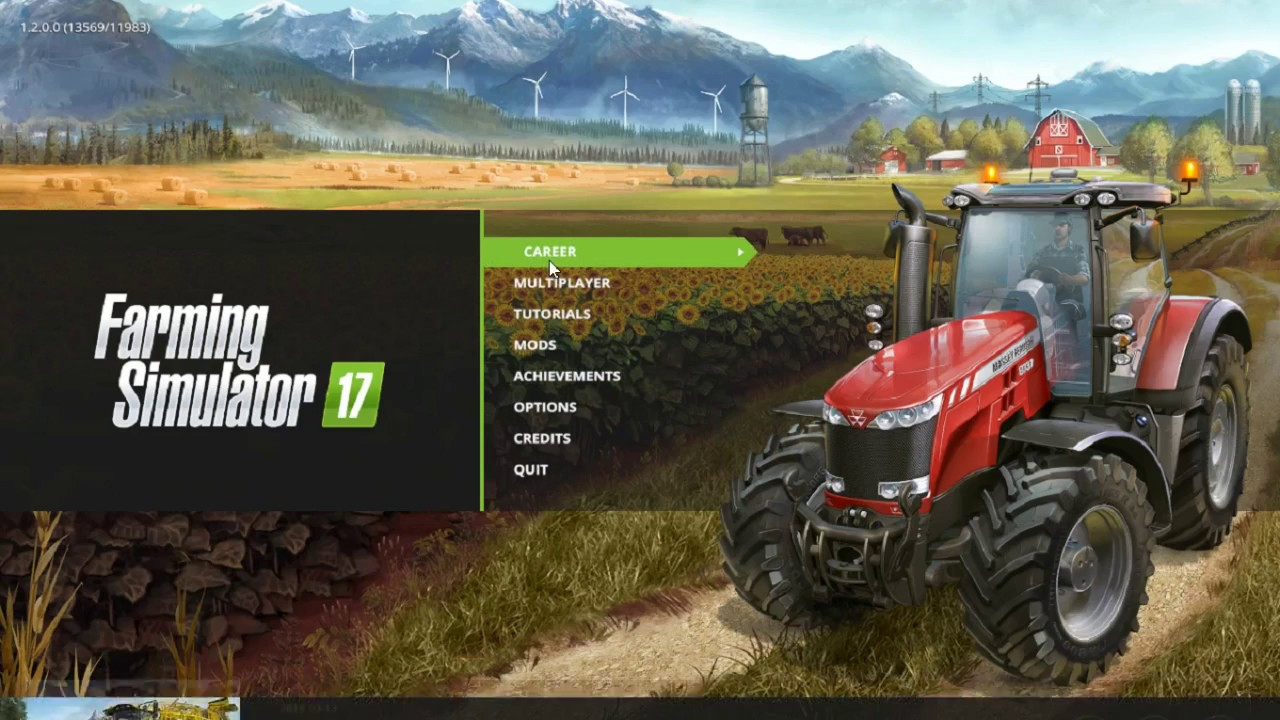 farming simulator 17 download free pc