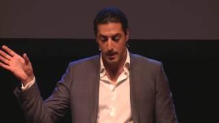 Ca donnerait quoi si on prenait des cours de cerveau ? | Kevin Finel | TEDxVaugirardRoad