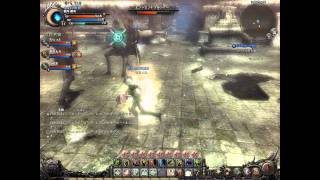 Wizardry Onlin ウィザードリィオンライン 黄龍1 最終決戦