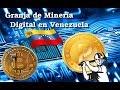 La mineria bitcoin perseguida en Venezuela.... triste ...
