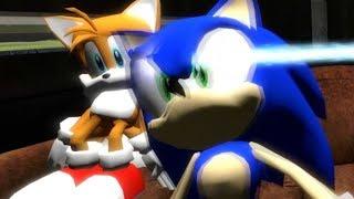 Sonic Zombie Apocalypse 3