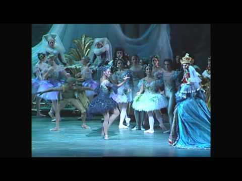 Interview with Artistic Director Stanton Welch about The Sleeping Beauty