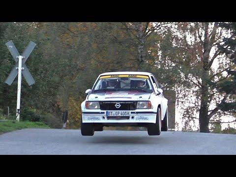 Walter Gromöller - Opel Ascona 400 [HD]
