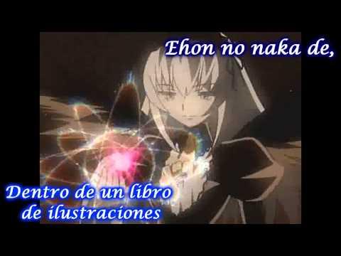Kanon Wakeshima Shojo Jikakeno Libretto storytelling by solita sub español