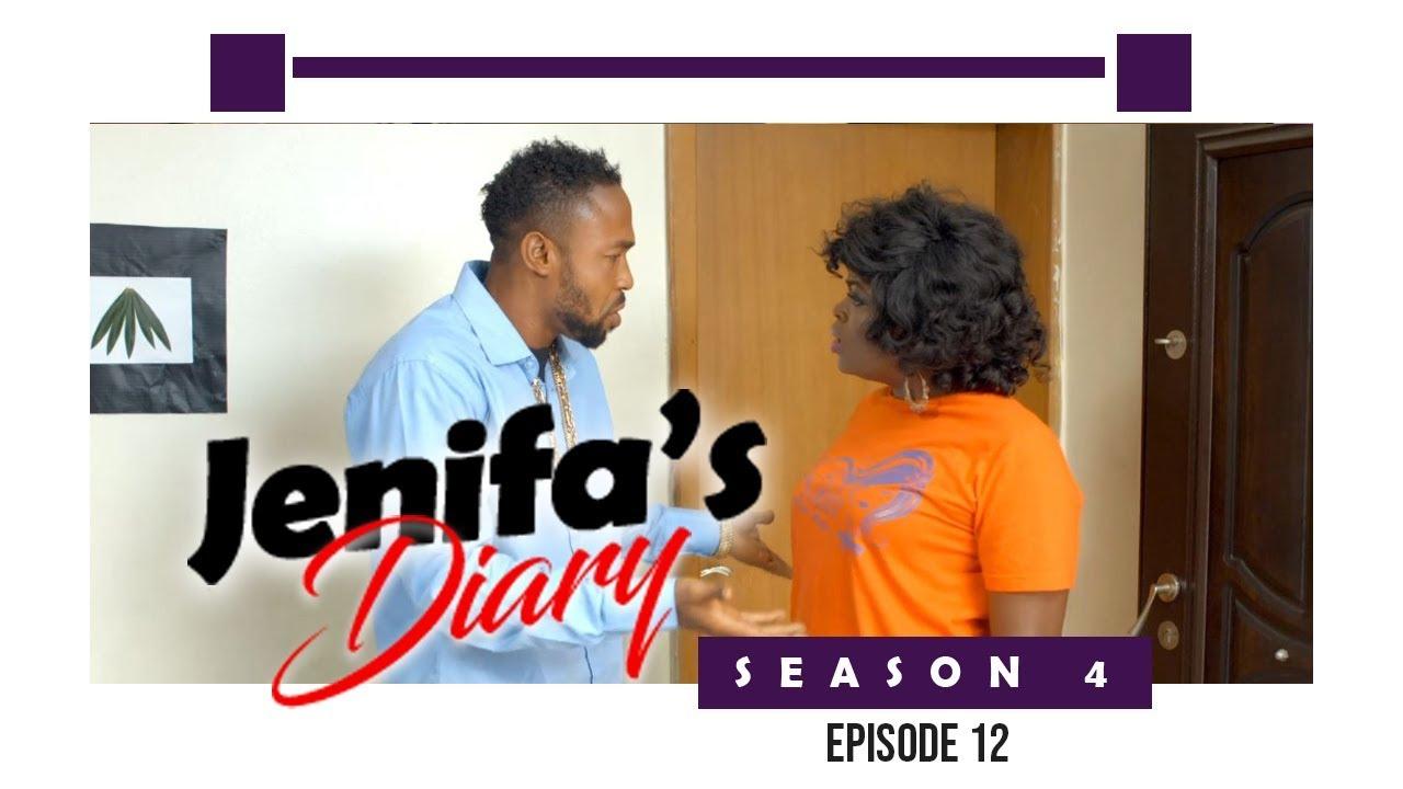 Download Jenifa's Diary Season 4 Episode 12 - UNCOVERED