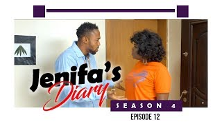 Jenifa's Diary Season 4 Episode 12 - UNCOVERED
