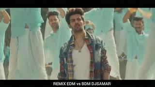 Poster lagwa Do | Remix EDM vs BDM | bollywood Remix Song | DJSAMAR |