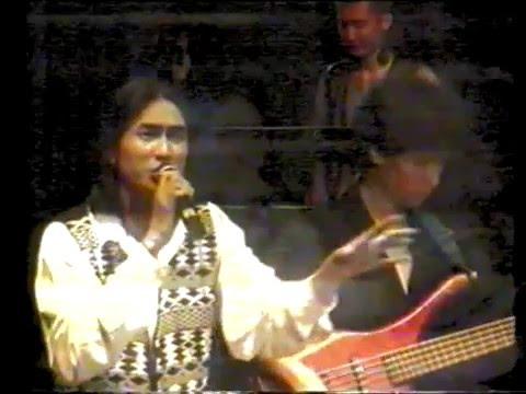 Slam - Nur Kasih [Live 1996]