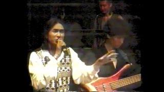 Slam - Nur Kasih Live 1996