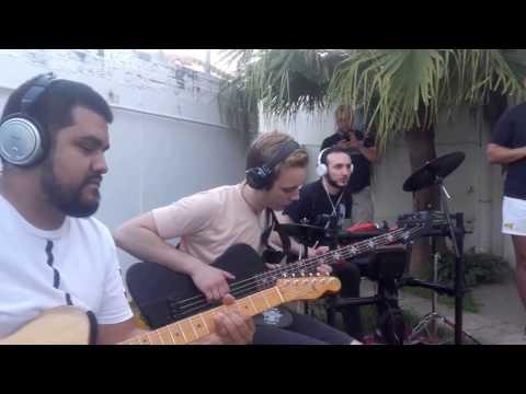 Luxor FM 91.1 - La Urbana - Show en vivo en el programa Sin Vueltas 15/12/16 - I