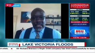The flooding menace in the Lake Victoria region