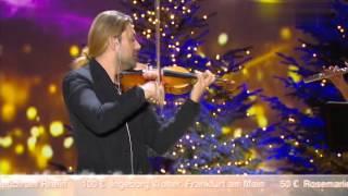 David Garrett - Brahms Violin Concerto 3. Allegro giocoso 2014