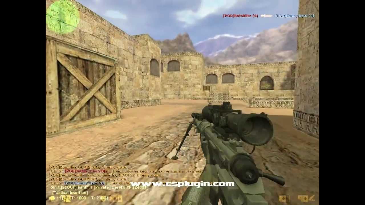 Modern Warfare 2 Mod v1.3.6b - YouTube d4eb639ce4