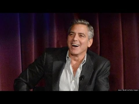 Win A Date With George Clooney