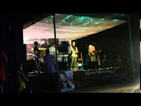 Gorga band Feat Martin Manurung-Husiphon tu alogo Live