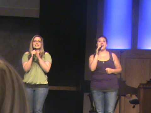 Hosanna [Praise Is Rising] ~ Worship Team