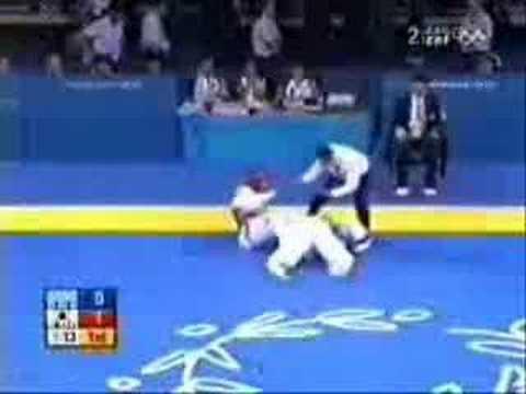 Taekwondo And Vovinam