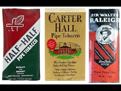 Half and Half, Carter Hall and Sir Walter Raleigh