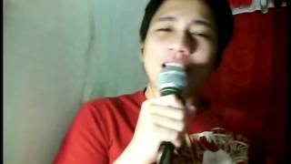 Tell Me Your Name (Christian Bautista) - Roland Tuaz cover