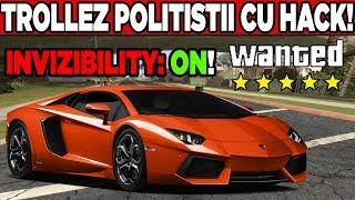 TROLLAM POLITISTII CU CEL MAI TARE CHEAT!