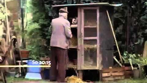 Tatort Heimwärts - Trailer